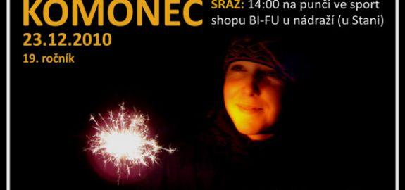 Komonec 2010